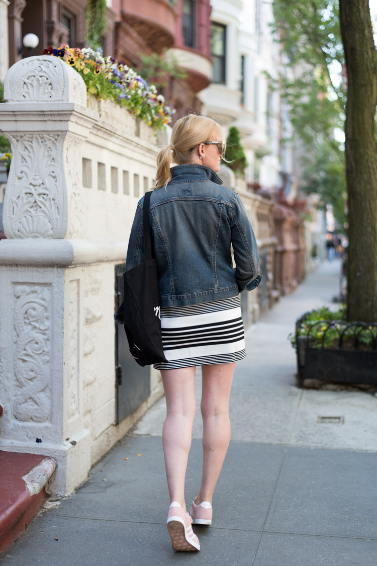 Fashion OOTD blogger streetstyle nyc