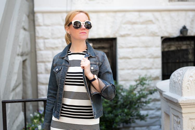 Blog français à New York. Mode et lifestyle NYC