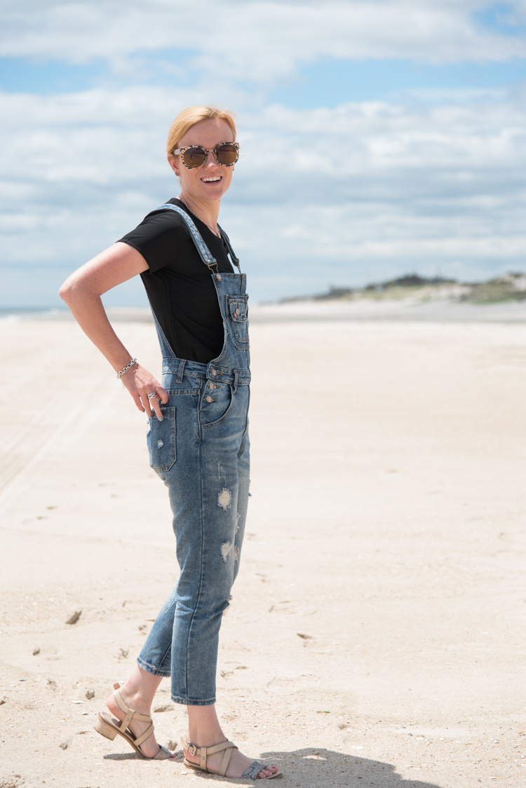 SheIn overall Fashion Blogger style mybigapplecity