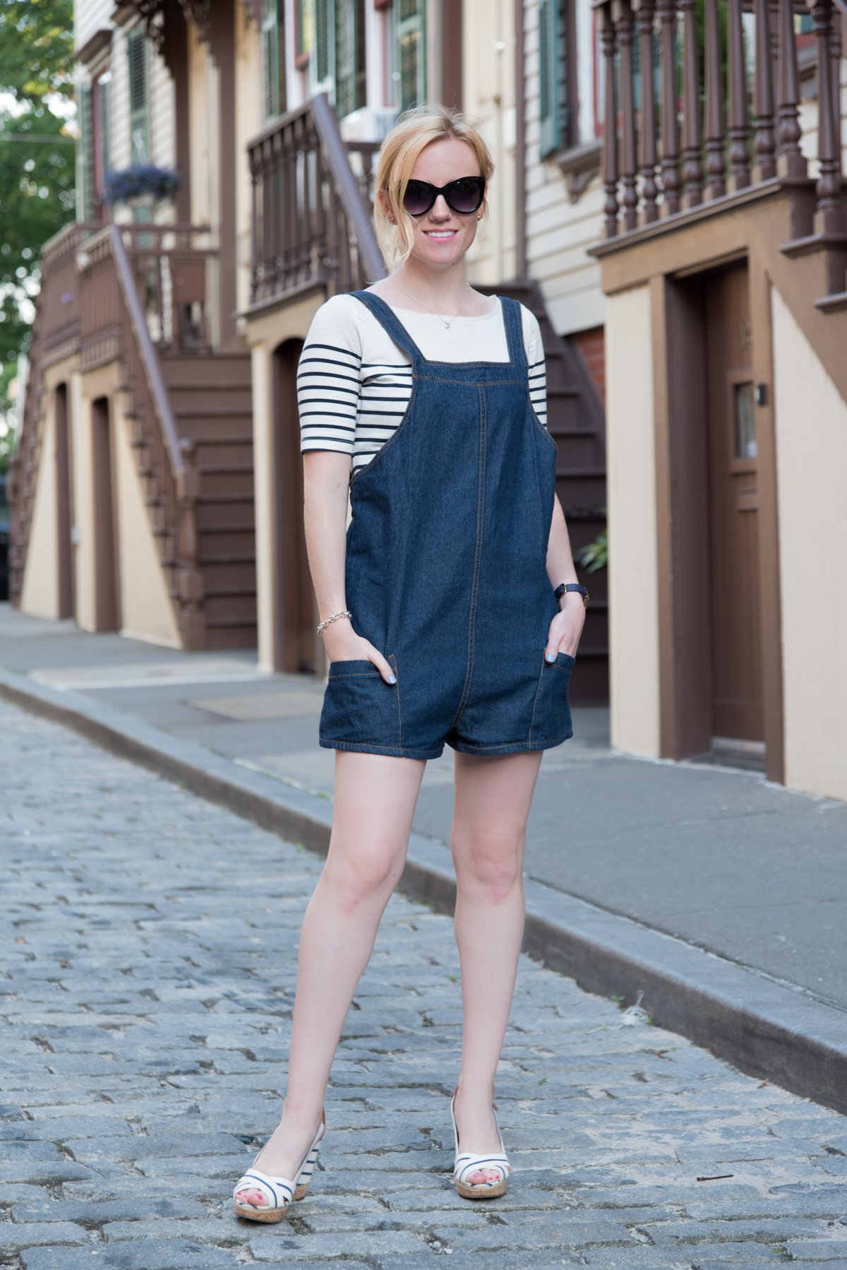 Tobi Fashion blogger Collaboration spring 2017