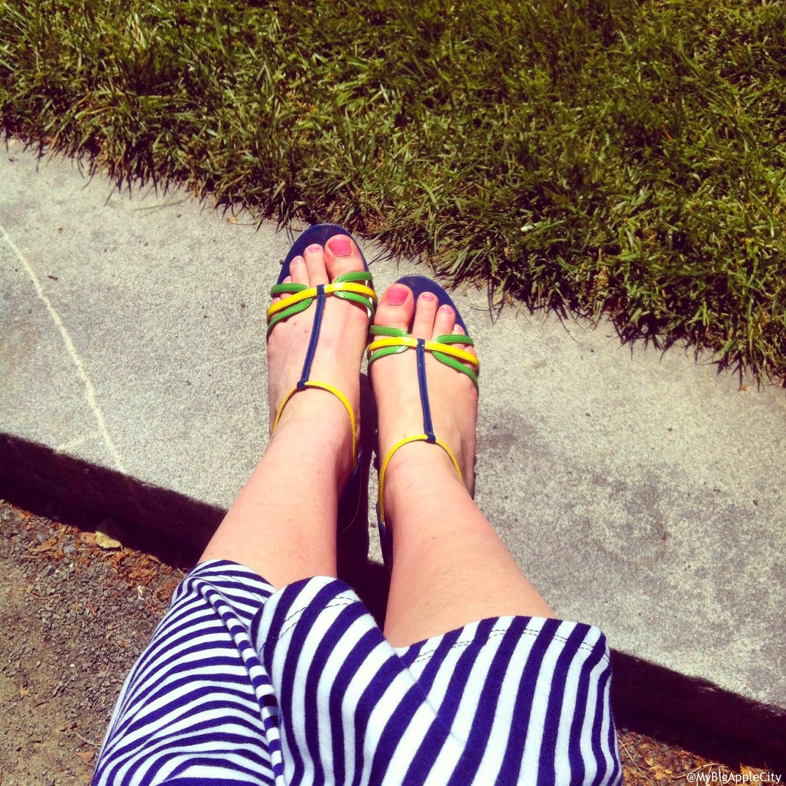 summer-ootd-shoefie-nyc-blogger