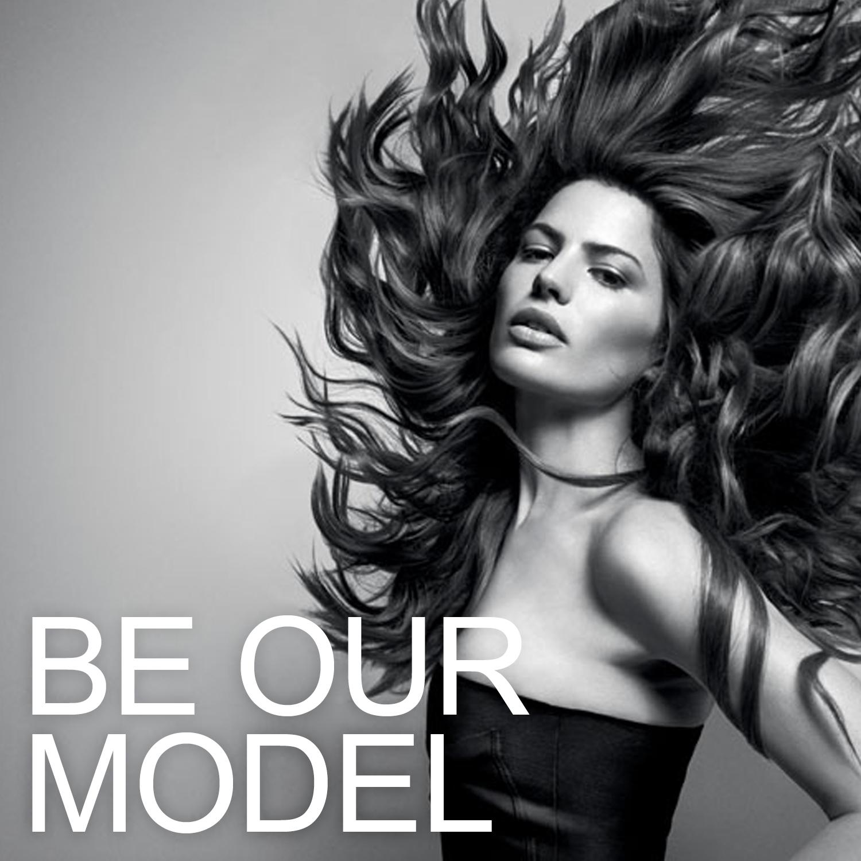 Model-New Jersey best salons