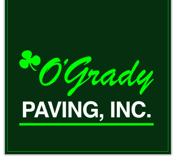 O'Grady Paving Inc.