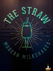 The Straw Modern Milkshakes