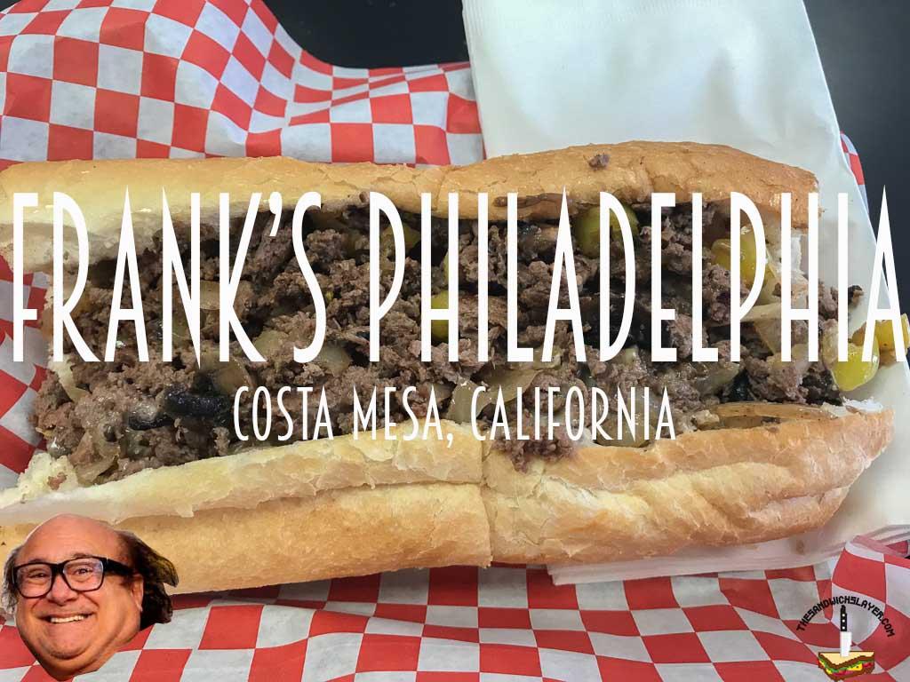 Frank's Philadelphia Title
