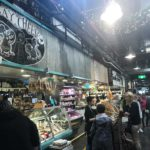 Adelaide Central cheese shop
