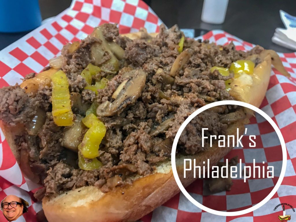 Frank's Philadelphia