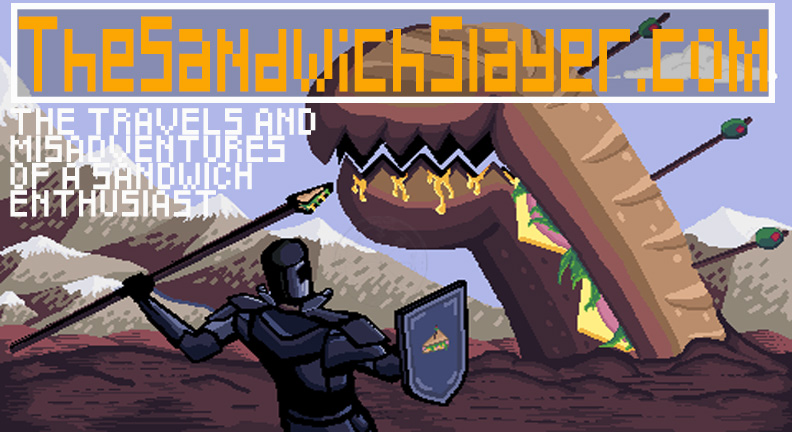 The Sandwich Slayer