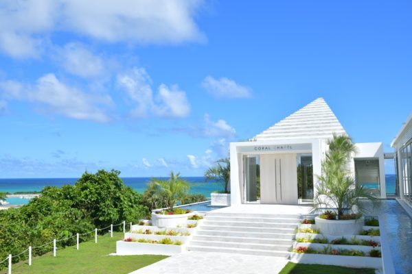 Coral Chapel 珊瑚教堂1