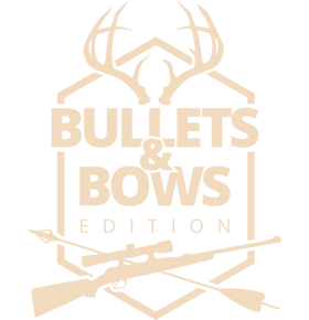 Bullets and Bows Edition