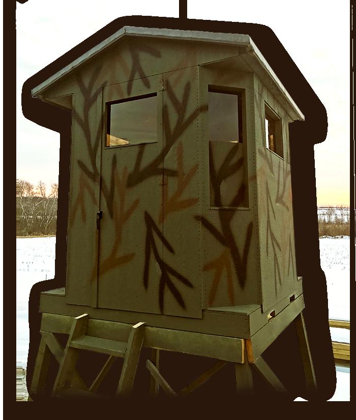 6x6 Octagon