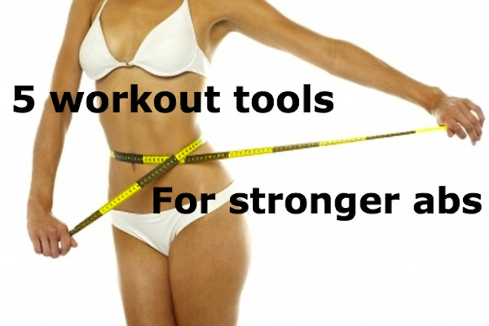 5 workout tools