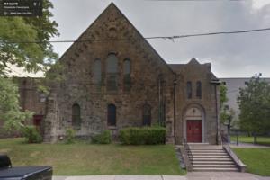Second Baptist Church of Germantown