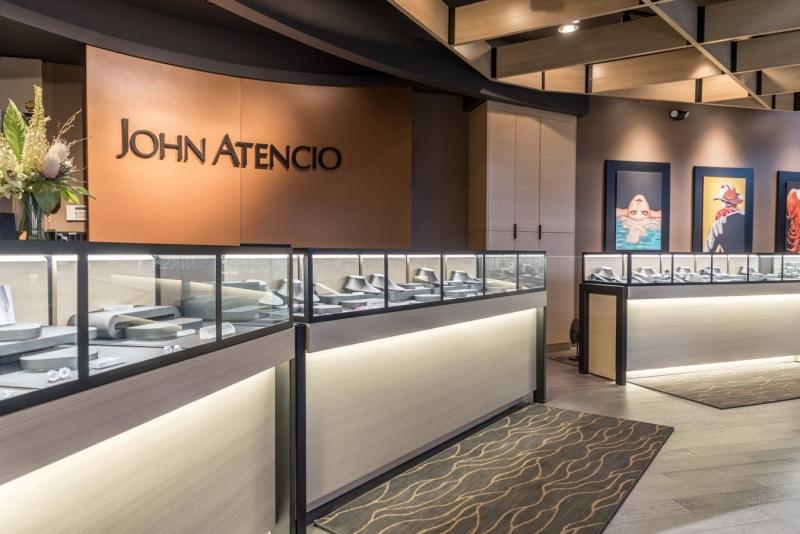Lone Tree - John Atencio Jewelers