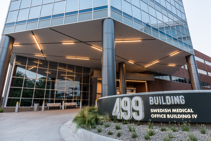 Denver - Swedish Medical Center