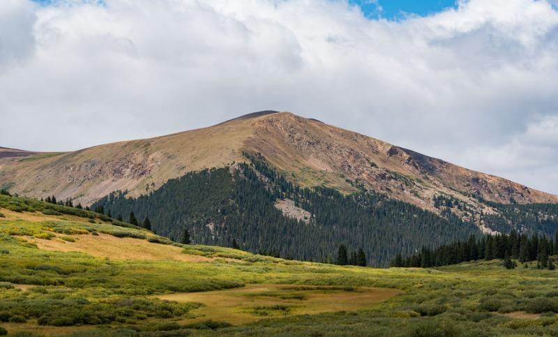 Colorado - Guanella Pass