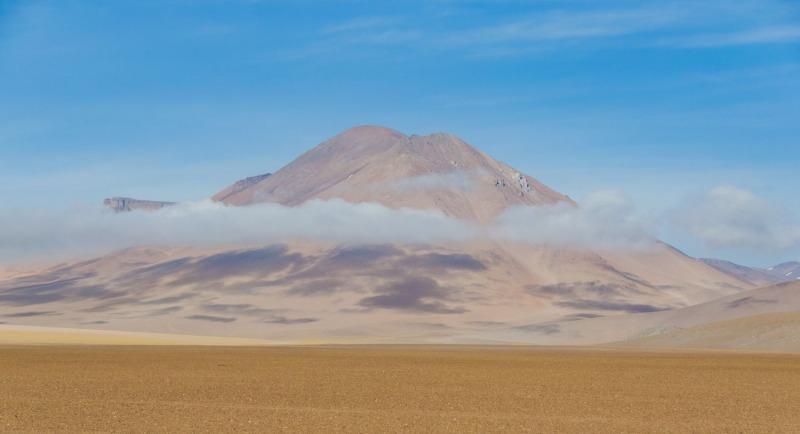 Bolivia - Atacama Desert