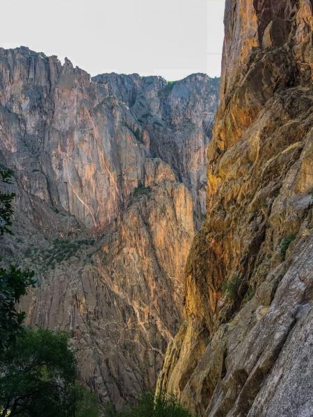 Colorado - Black Canyon National Park