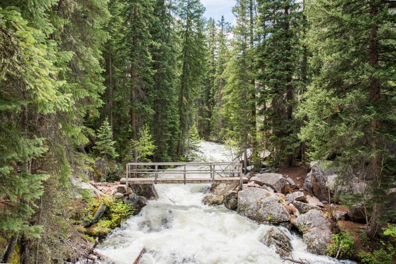 Colorado - Cross Creek Trail