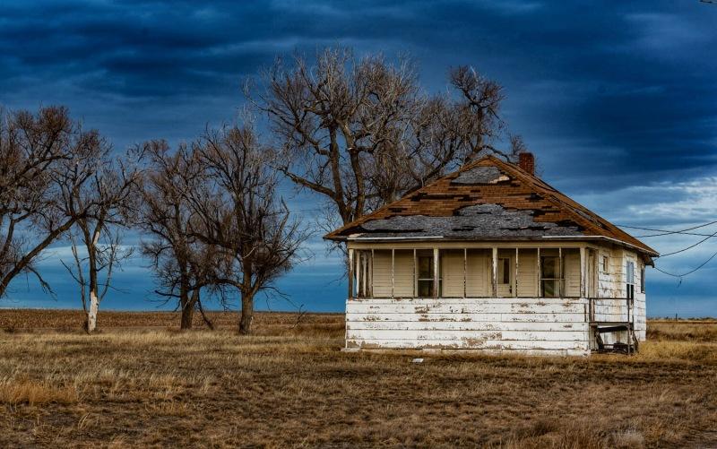 Colorado - Eastern Plains