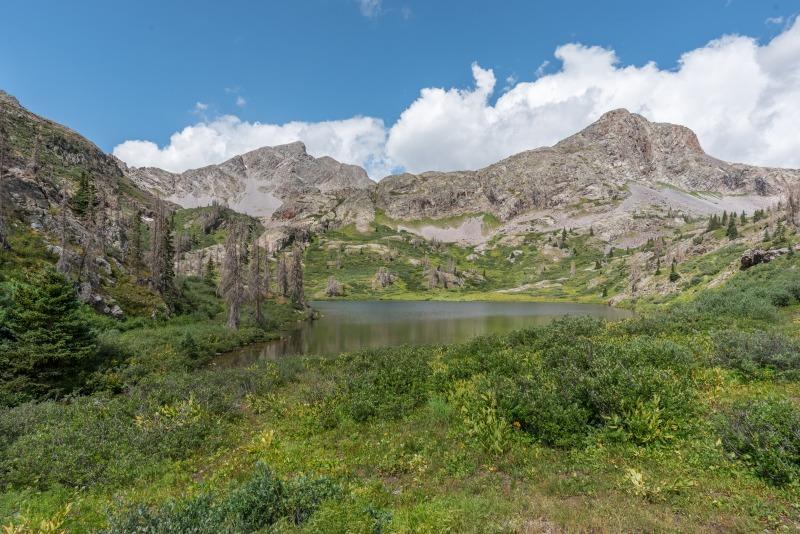 Colorado - Weminuche Wilderness