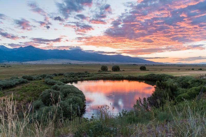 Colorado - Westcliffe