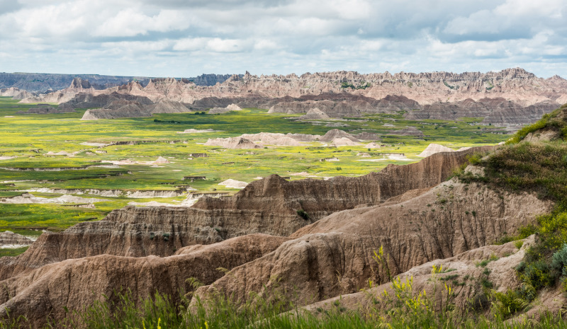 South Dakota - Badlands National Park