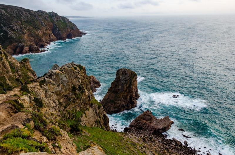 Portugal - Cabo da Roca
