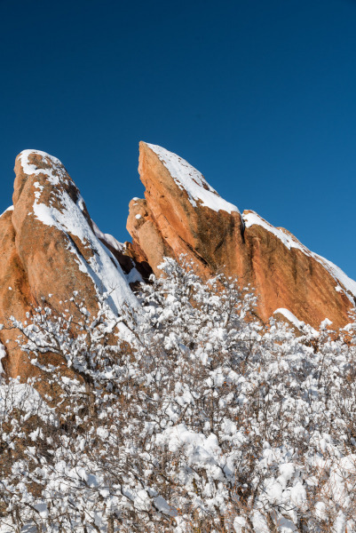Colorado - Roxborough State Park