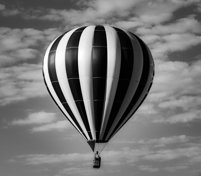 Colorado - Steamboat Springs Balloon Festival
