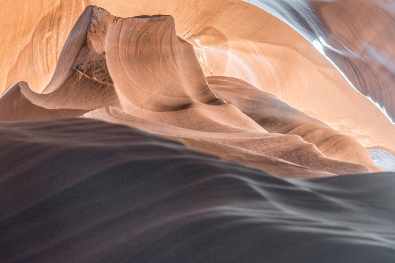 Arizona - Antelope Canyon