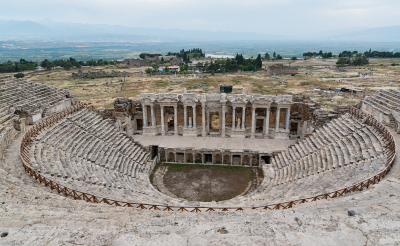Turkey - Hierapolis