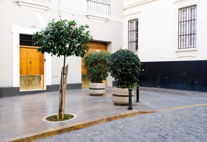 Spain -Seville