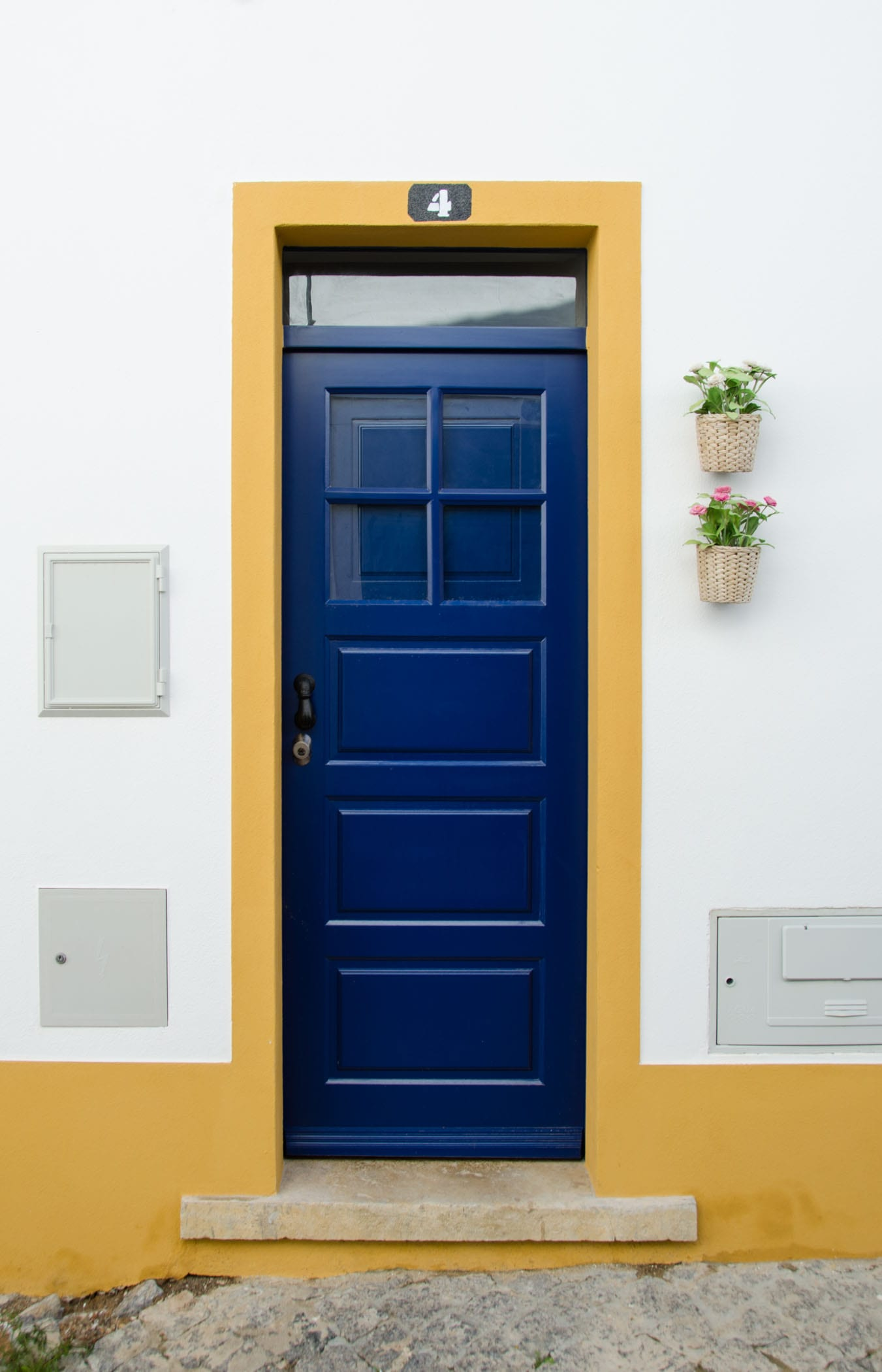 Lagos, doors, travel, portugal