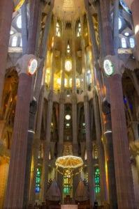 churches, Barcelona, photography, travel