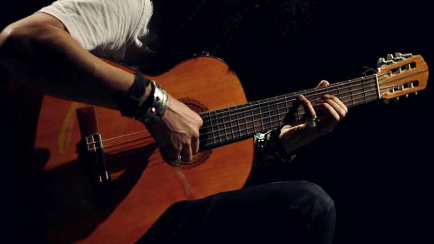 Live Spanish Guitar Music Nights @ Tahona Bar