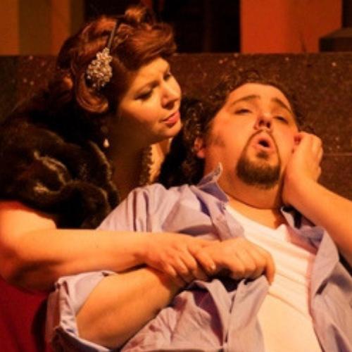 Tosca, Lowell House Opera