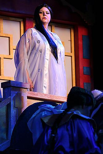 Lowell House Turandot Michelle (11)