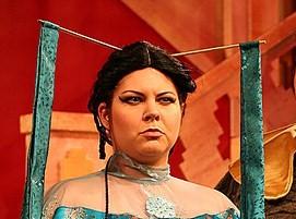 Lowell House Turandot Michelle (15)