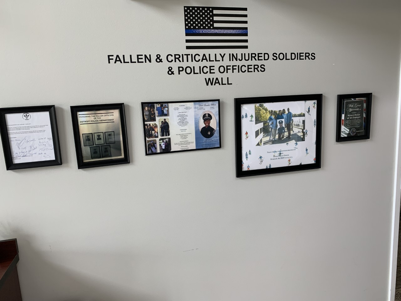 411 Therapy Fallen Heroes