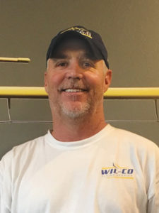 Barry Wilson, Wil-Co Flying Service