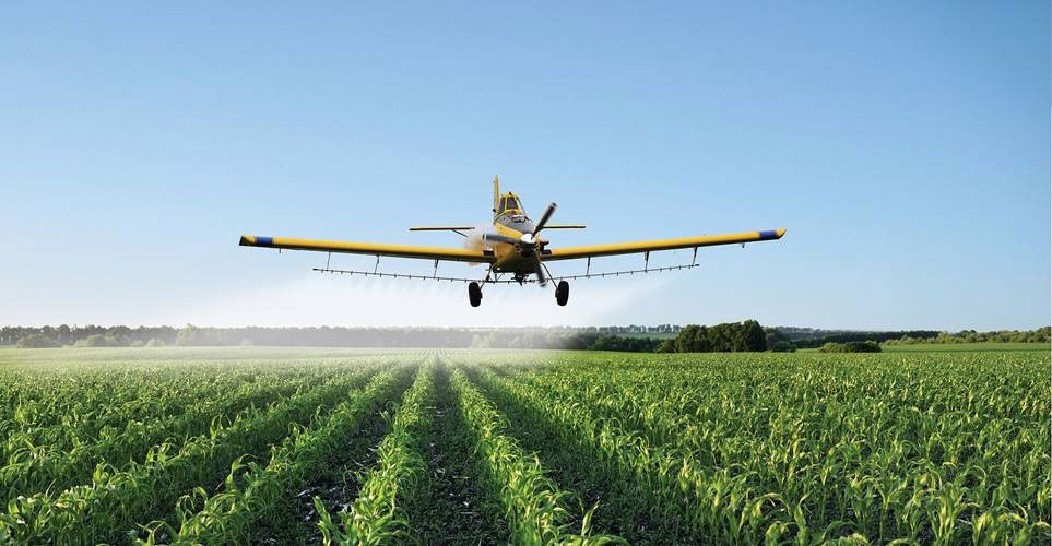 NAAA Cautions Hobbyist and Professional UAS Operators to be Mindful of Low-Flying Agricultural Aircraft this Growing Season