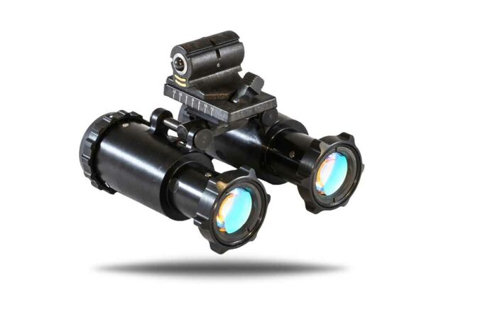 ASU Introduces New E3 Lightweight Night Vision Goggle, Offers Introductory Rate at HELI-EXPO 2019