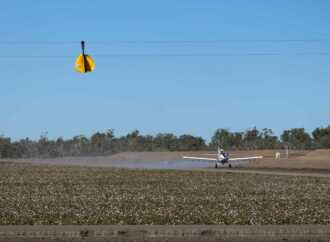 Australian Initiatives Improve Powerline Safety