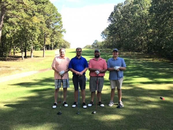 2019 Ag Aviation Golf Tournament set for October