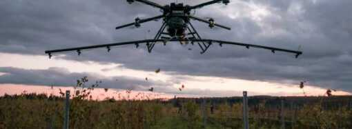 Brazilian Ministry of Agriculture seeks regulation for agriculture drone spray operations