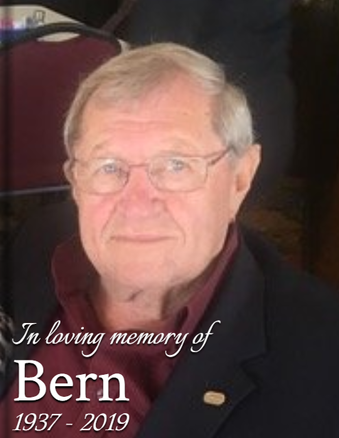 Bern Prewitt, Sr., Long Time Aerial Applicator and Industry Advocate, Passes