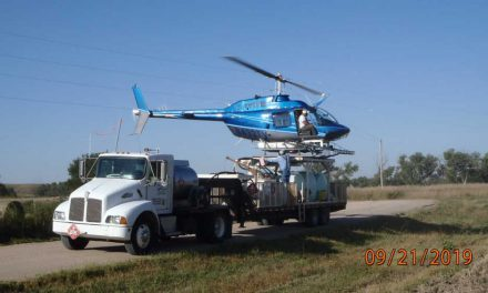 NAAA, Along With Ag Aviation Helicopter, to be Displayed on National Mall for National Ag Day