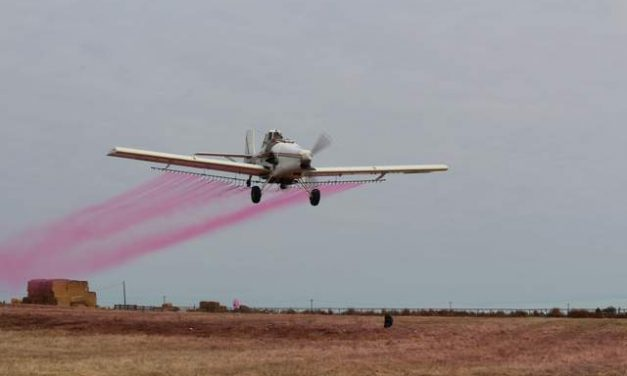 Pilots Put Their Equipment to the Test