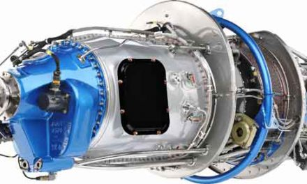 GE expands H-Series and M601 Service Network with  TAE Aerospace